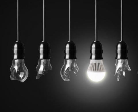 Save Energy and Money with LED - Your Local Electrician in Bexley & Bromley